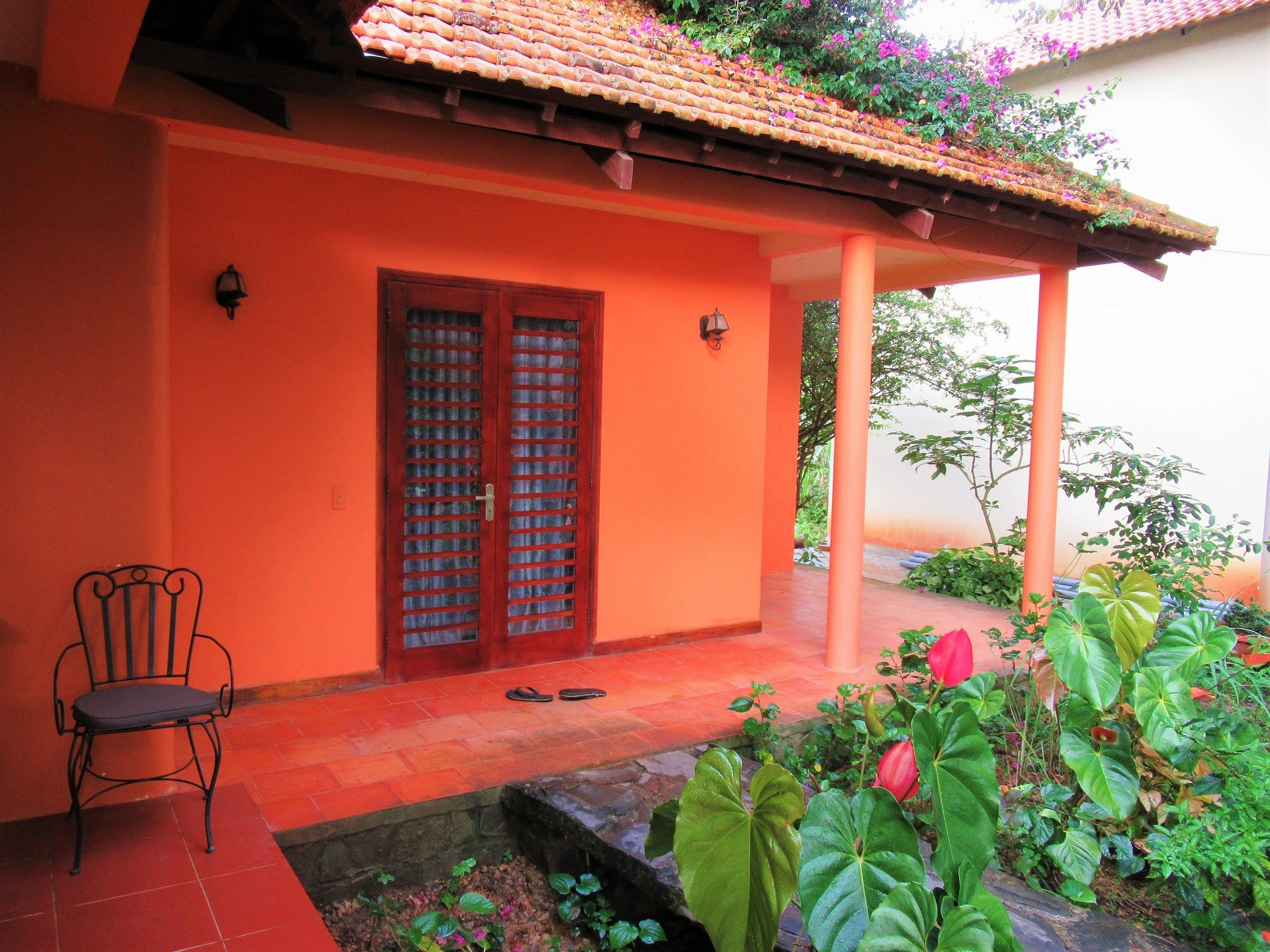 Ivory Falls Villa Resort, Di Linh, Central Highlands, Vietnam
