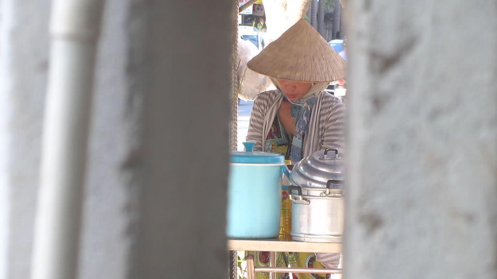 A Day in Saigon
