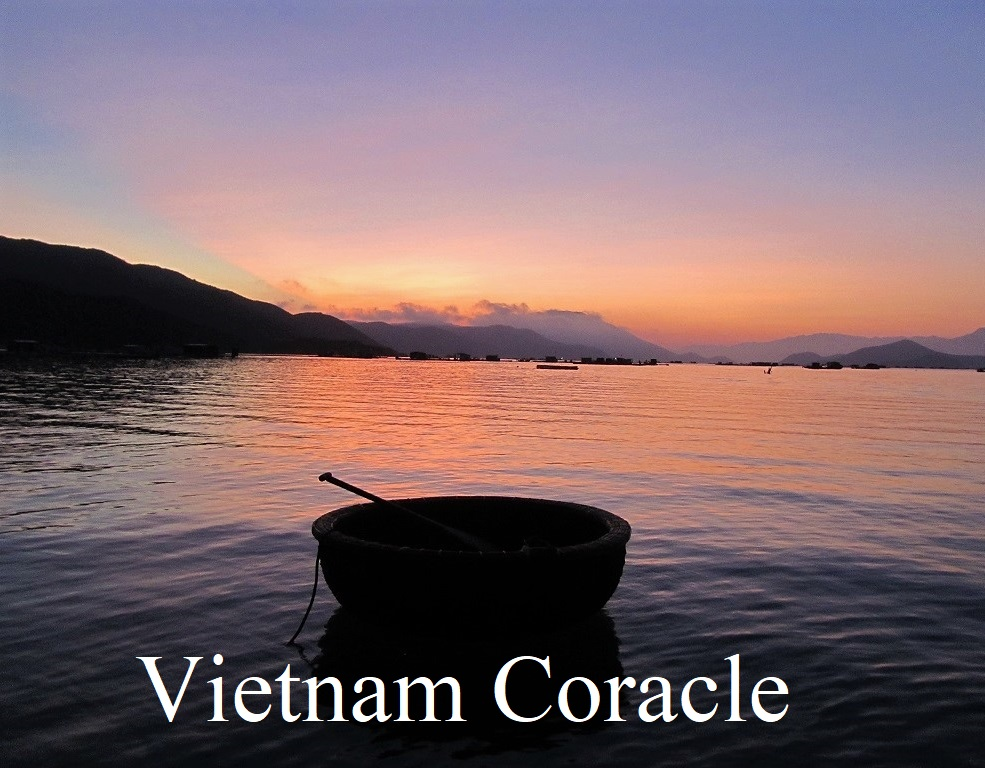 Vietnam Coracle: Independent Travel Guides to Vietnam