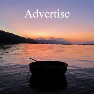 Support Vietnam Coracle - Advertise