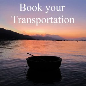 Support Vietnam Coracle - Book Your Transportation