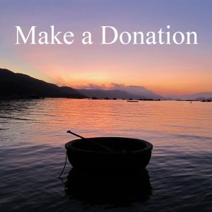 Support Vietnam Coracle - Make a Donation