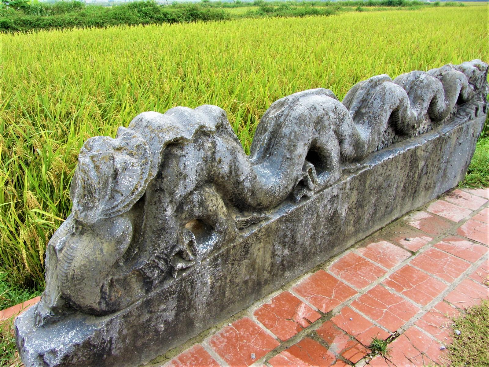 Ho Ancient Citadel, Thành Nhà Hồ, Thanh Hóa Province, Vietnam