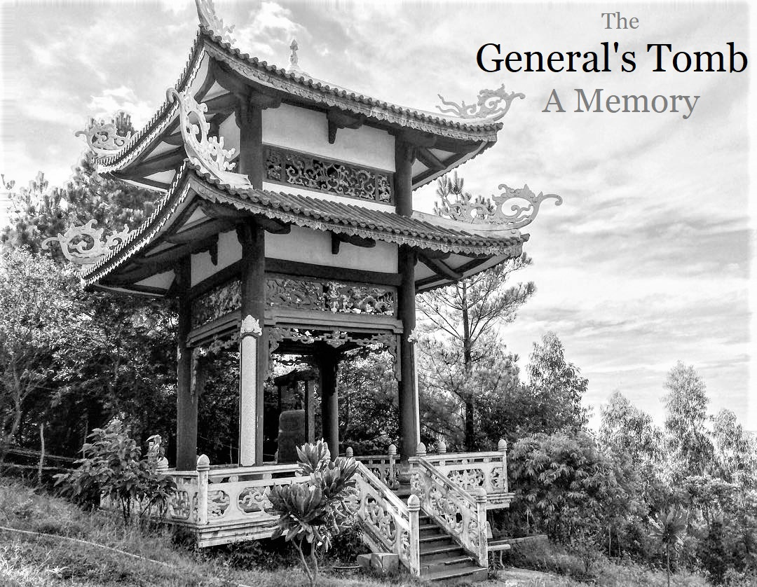 The General's Tomb, A Memory at Võ Nguyên Giáp's Mausoleum