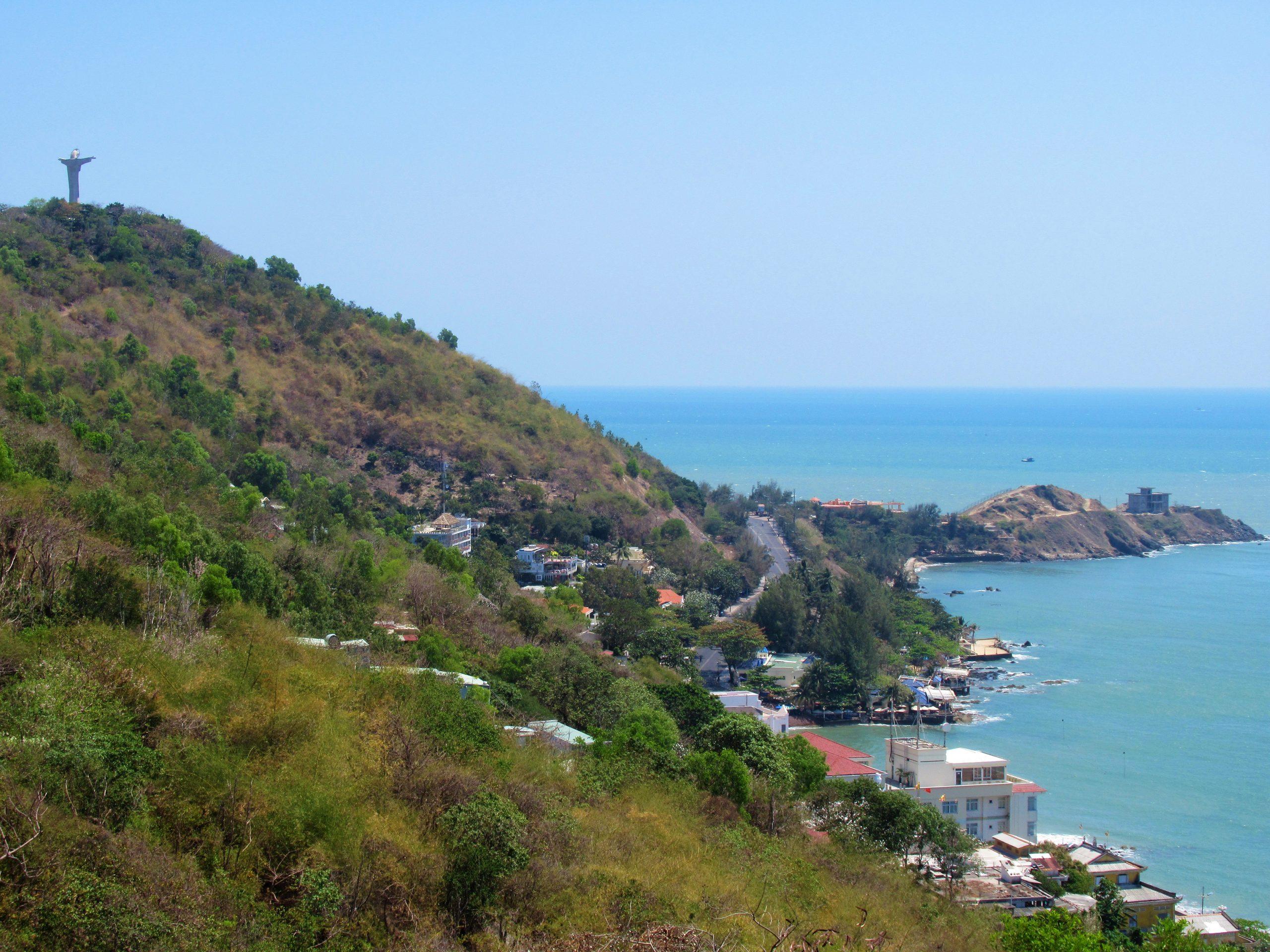 Vung Tau, Bãu Dứa Bay, Vietnam