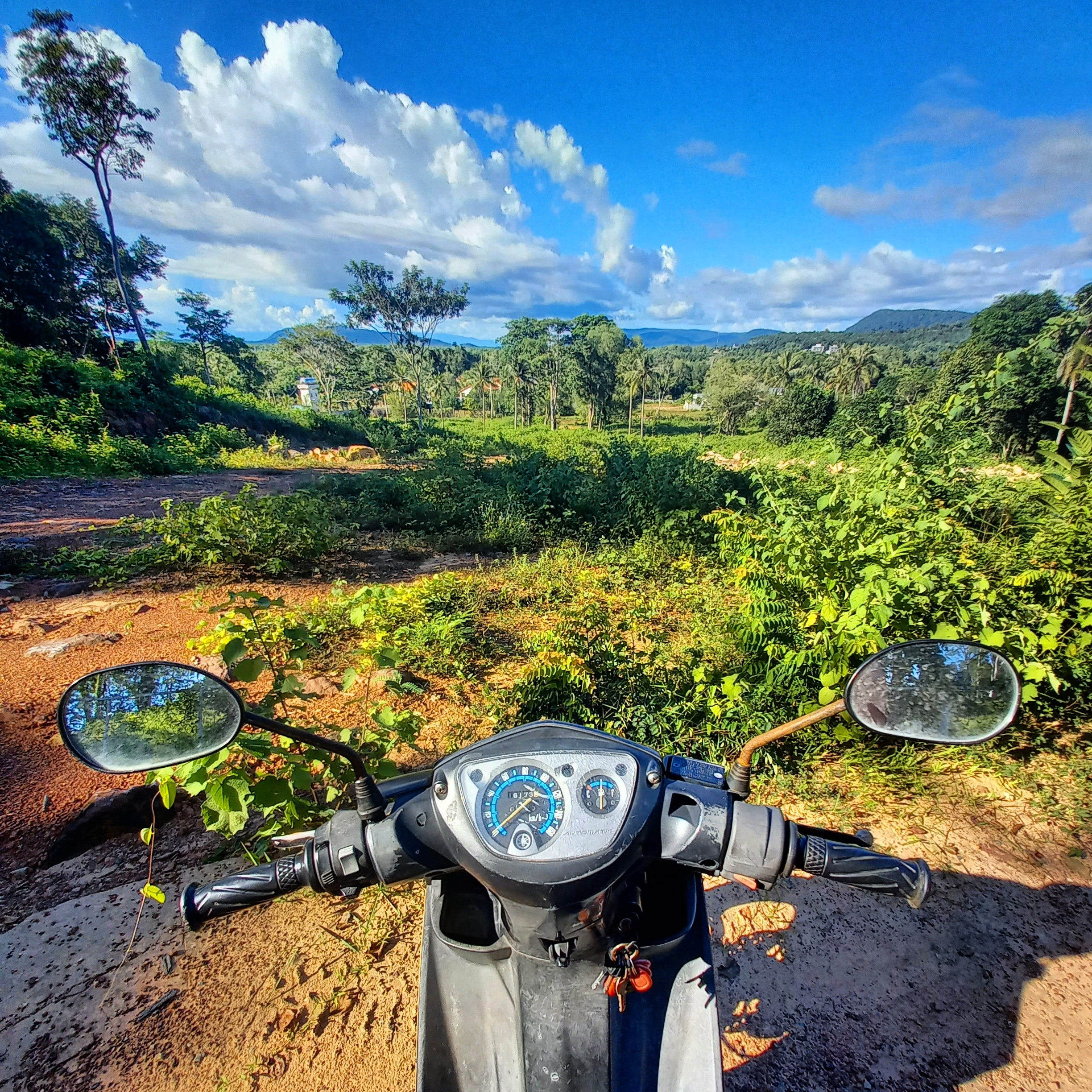 101 Images to Inspire a Road Trip by Motorbike in Vietnam